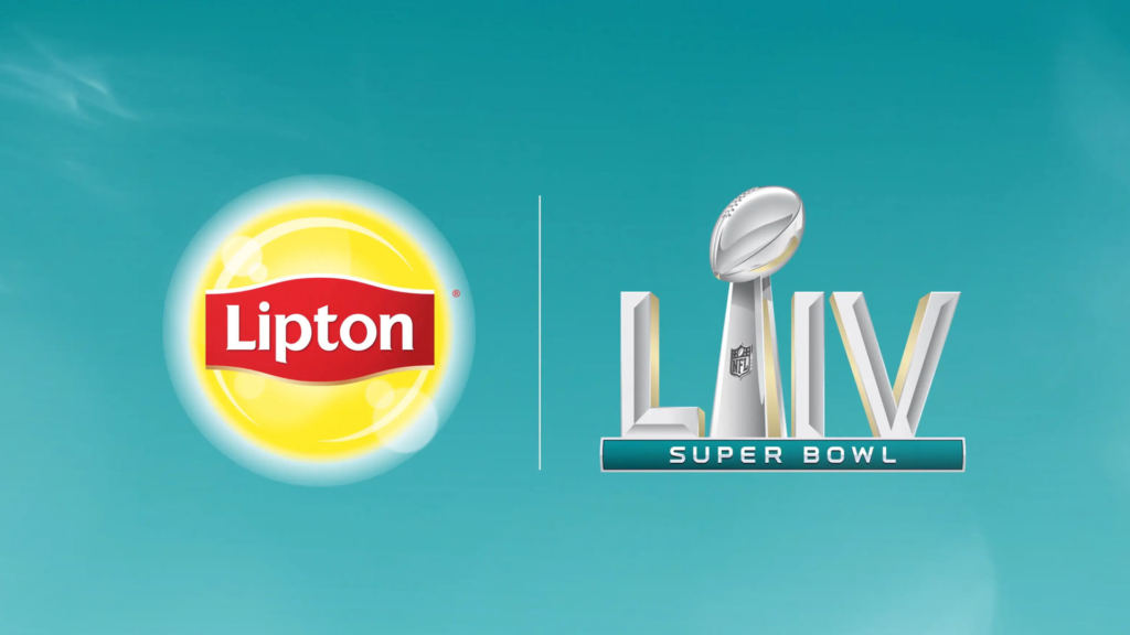 Lipton Superbowl