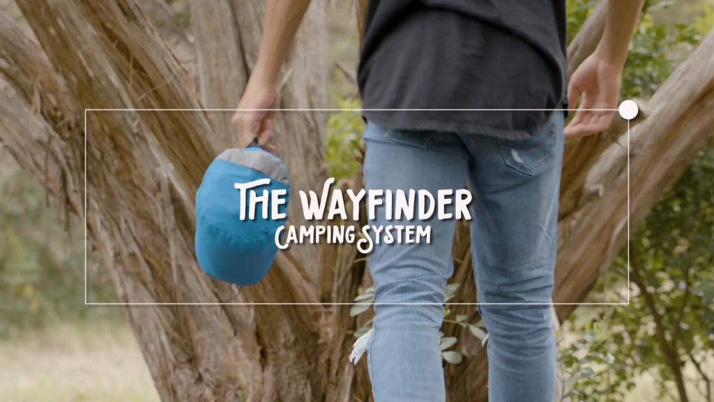 WayFinder - Kickstarter Campaign